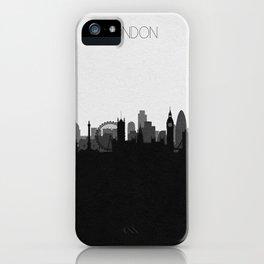 City Skylines: London iPhone Case
