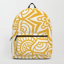 Mandala 25 Backpack