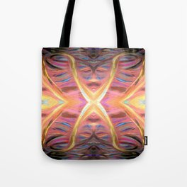 Love's arms Tote Bag