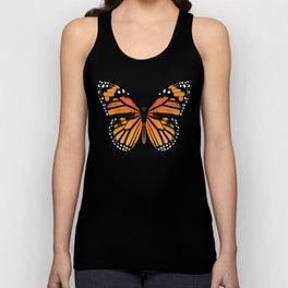 Monarch Butterfly   Vintage Butterfly   Unisex Tank Top