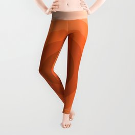 Sunspot - Red Rock Leggings