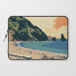 Cape Breton Highlands National Park Laptop Sleeve