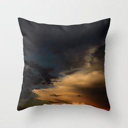 4440 The Gateway Throw Pillow