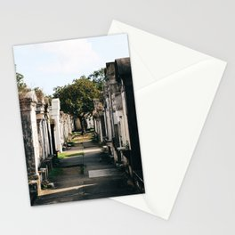 Lafayette Cemetery #1 Stationery Cards