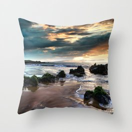 The Absolute Throw Pillow