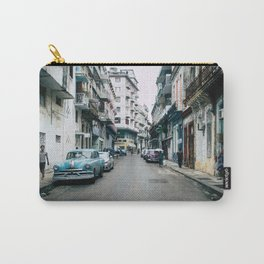 Centro Habana Carry-All Pouch