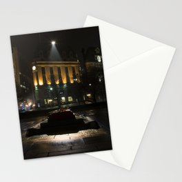 Unknown Soldier Stationery Cards