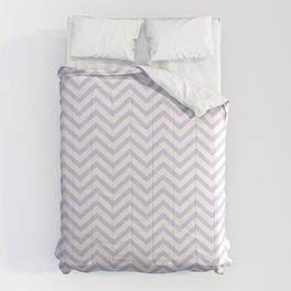 Cyclamen Lines Comforters