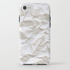 White Trash iPhone 7 Tough Case