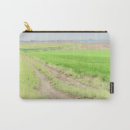 Follow the Trail Carry-All Pouch