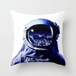 Spacer Throw Pillow