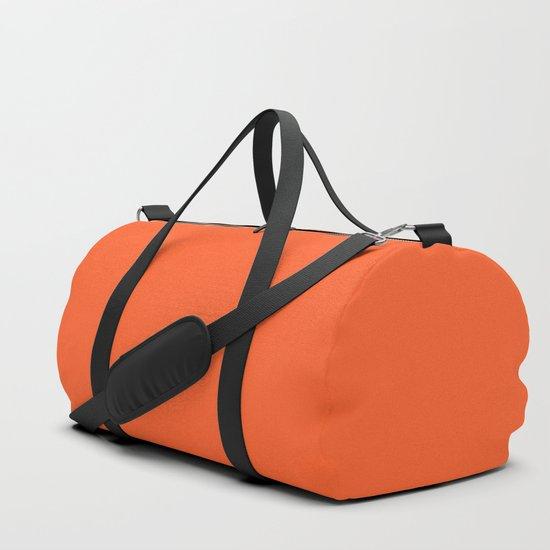 Marmalade Vibrant Orange by midcenturymodern