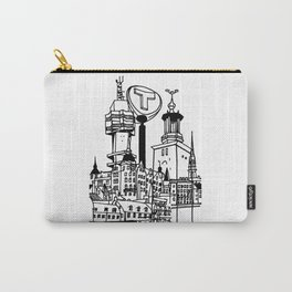 STHLM Silhouettes Carry-All Pouch