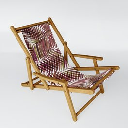 Shade Palms Sling Chair