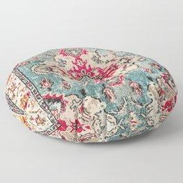 N132 - Heritage Oriental Traditional Vintage Moroccan Style Design Floor Pillow