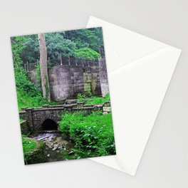 The Echoes of Our Souls Stationery Cards