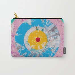 turntable #140430192030 Carry-All Pouch