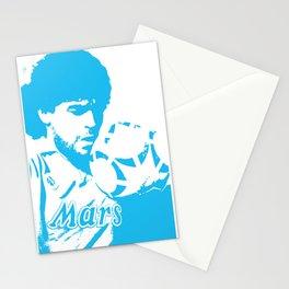 Diego Armando Maradona Stationery Cards