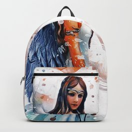 Angelic Messenger Backpack