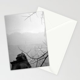 hiddenplaces_tower Stationery Cards