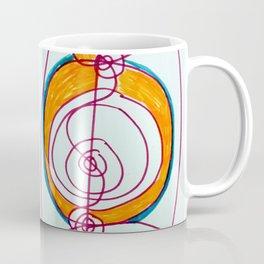 Two Forms Coffee Mug
