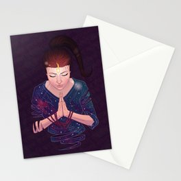 Prayer Stationery Cards
