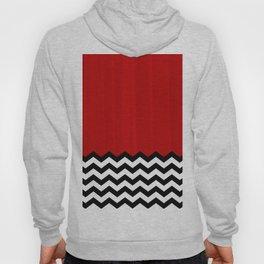 Twin Peaks - The Red Room Hoody