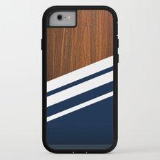 Wooden Navy iPhone 7 Adventure Case