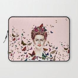 Frida Kahlo - Mexico Laptop Sleeve