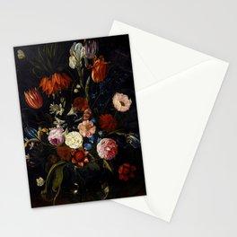 "Jan van Kessel the Elder ""Floral still life"" Stationery Cards"