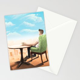 Mesas Stationery Cards