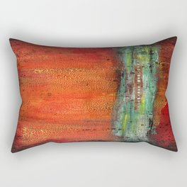 Copper Rectangular Pillow