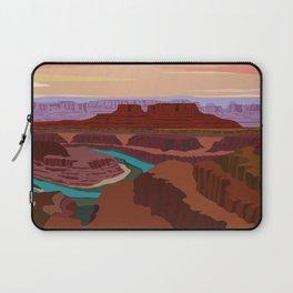 Magnificent Canyonlands National Park, Utah Laptop Sleeve