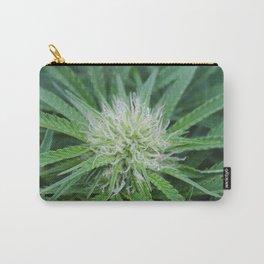 Cannabis Moistly Carry-All Pouch