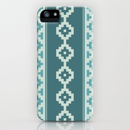 Pampa Chic 01 iPhone Case
