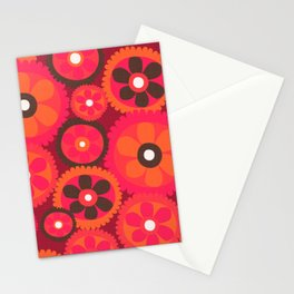 MCM Kessel Stationery Cards