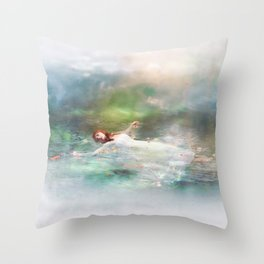 Illumine Throw Pillow