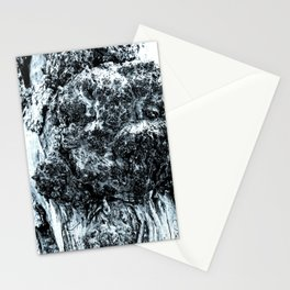 Stump Bump Stationery Cards
