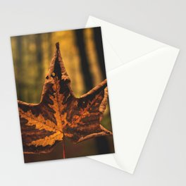 leafe Stationery Cards