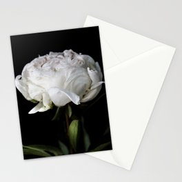 Peony - simply perfect II Stationery Cards