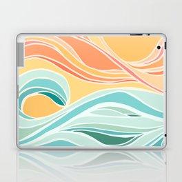 Sea and Sky II Laptop & iPad Skin