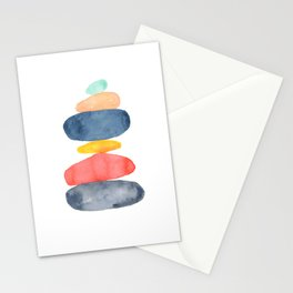 Zen Garden - I Stationery Cards
