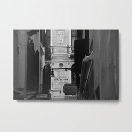 Kodak - Apparecchi Pellicole - Venice, Italy Metal Print