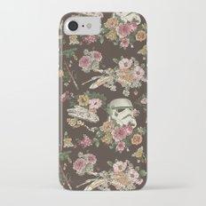 Botanic Wars iPhone 7 Slim Case