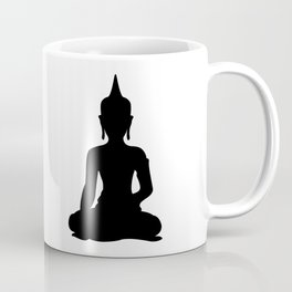 Simple Buddha Coffee Mug