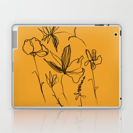 Remember The Small Joys Of Spring Laptop & iPad Skin