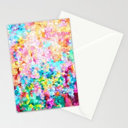 Candy Crush Stationery Cards
