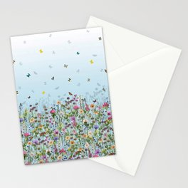 Matthew Williamson Deya Meadow Stationery Cards