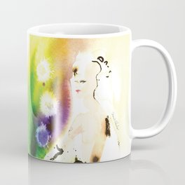Fashion Fantasy Coffee Mug