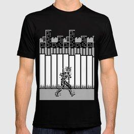 The Wrong Man [01371] T-shirt